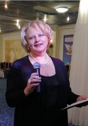 Николаева Светлана Николаевна