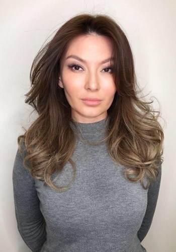 Газизулина Виктория Валерьевна